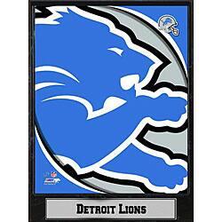 2011 Detroit Lions Logo Plaque|https://ak1.ostkcdn.com/images/products/6130719/2011-Detroit-Lions-Logo-Plaque-P13793953.jpg?impolicy=medium