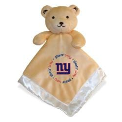 New York Giants Snuggle Bear - Thumbnail 0