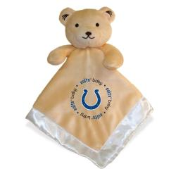 Indianapolis Colts Snuggle Bear - Thumbnail 0
