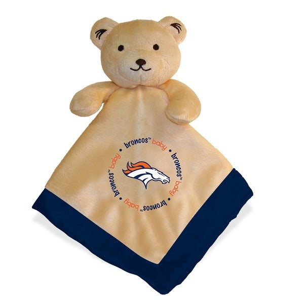 Denver Broncos Snuggle Bear