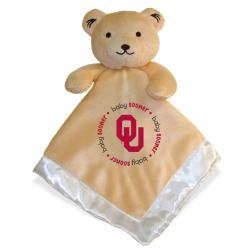 Oklahoma Sooners Snuggle Bear