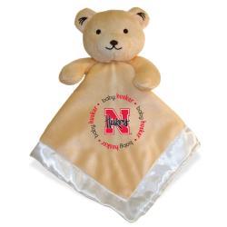 Nebraska Cornhuskers Snuggle Bear
