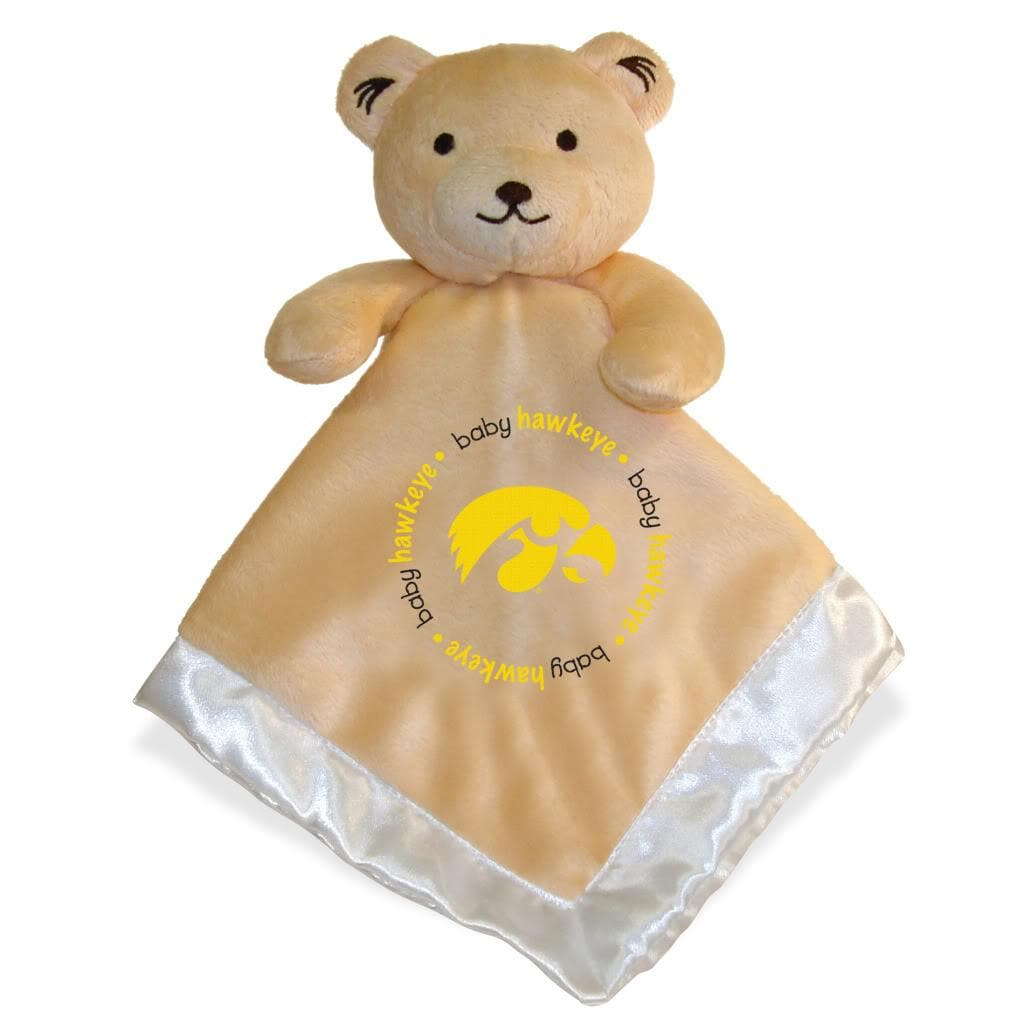 Iowa Hawkeyes Snuggle Bear - Thumbnail 0