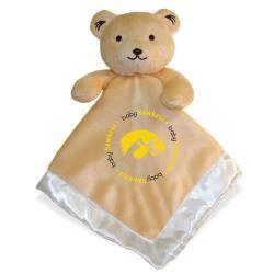 Iowa Hawkeyes Snuggle Bear|https://ak1.ostkcdn.com/images/products/6130929/77/227/Iowa-Hawkeyes-Snuggle-Bear-P13794117.jpg?impolicy=medium