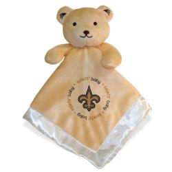 New Orleans Saints Snuggle Bear