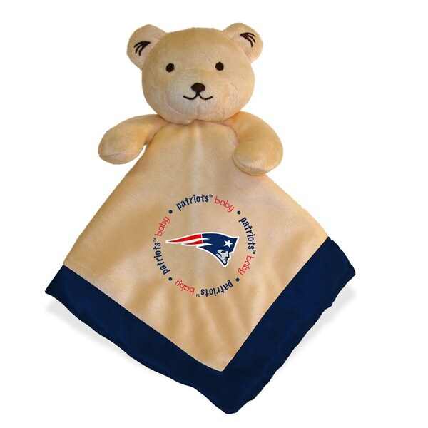 New England Patriots Snuggle Bear