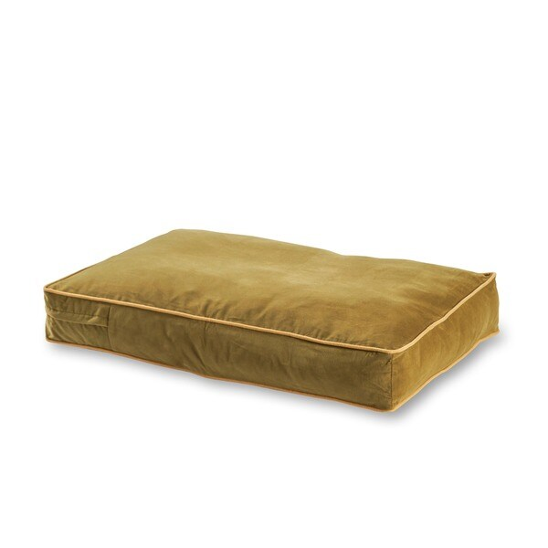 Busby Moss Dog Bed