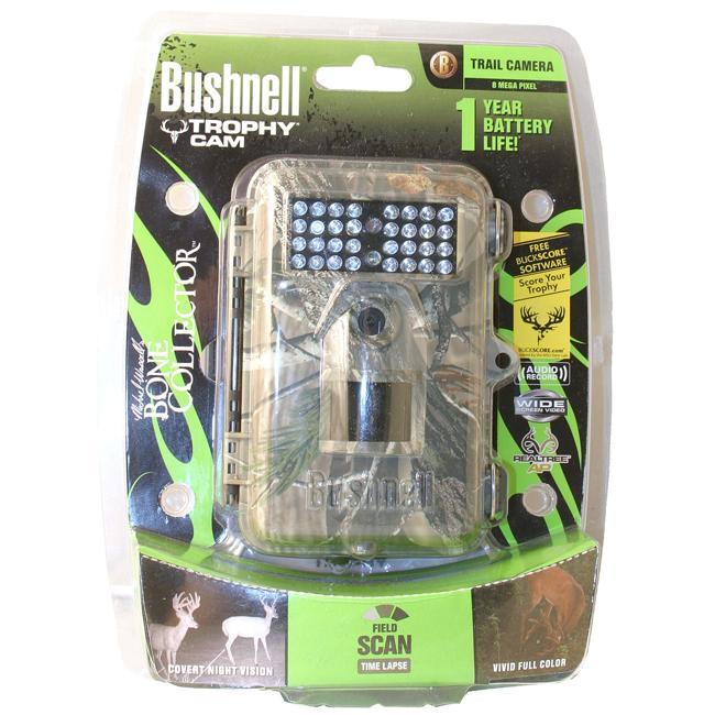Bushnell Trophy Bone Collector Edition Trail Camera