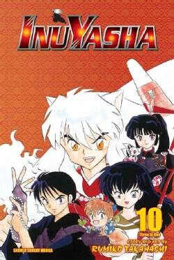 Inuyasha 10: Vizbig Edition (Paperback)