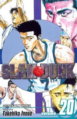 Slam Dunk 20: Shohoku's Collapse (Paperback)