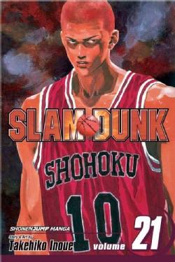 Slam Dunk 21 (Paperback)