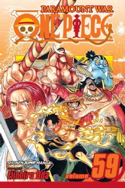 One Piece 59 (Paperback)