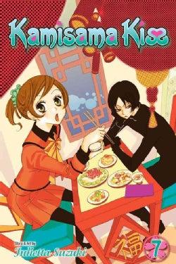 Kamisama Kiss 7 (Paperback)