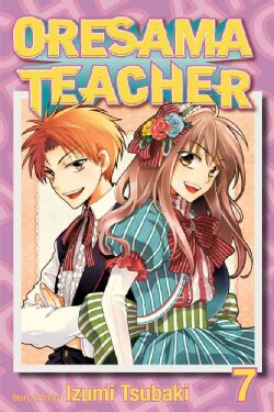 Oresama Teacher 7 (Paperback)