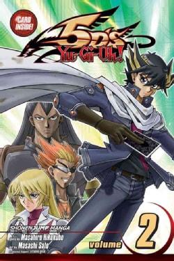 Yu-Gi-Oh! 5D's 2 (Paperback)