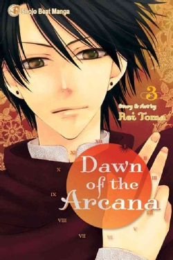 Dawn of the Arcana 3 (Paperback)