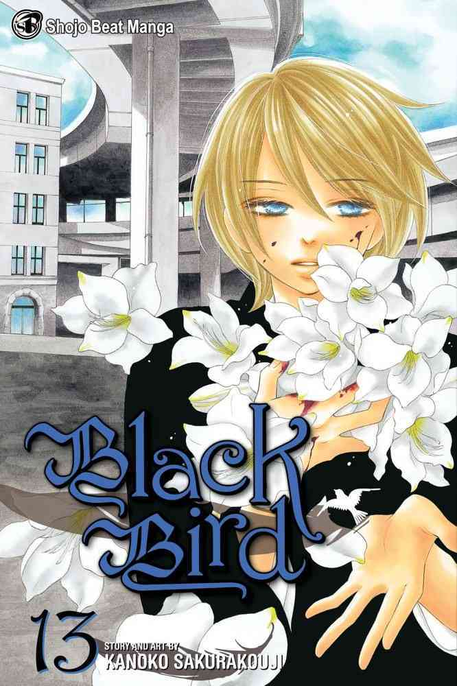 Black Bird 13 (Paperback) - Thumbnail 0