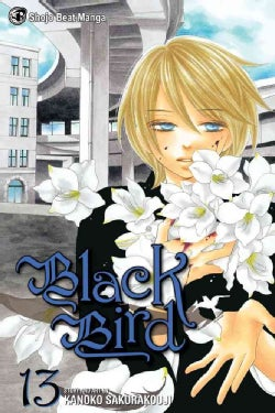 Black Bird 13 (Paperback)