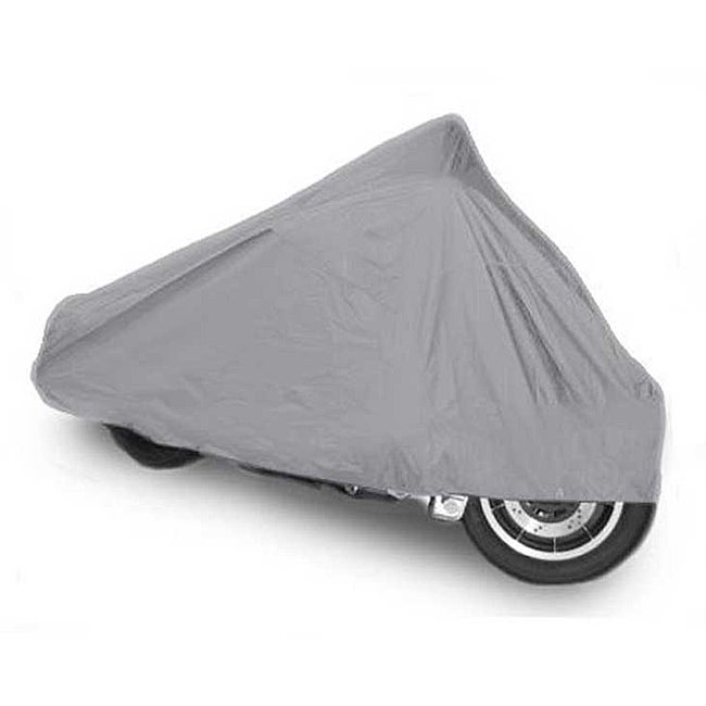 Standard Indoor/Outdoor Motorcycle Cover 3 Layers - Thumbnail 0