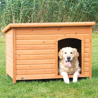 TRIXIE Extra Large Dog Club House|https://ak1.ostkcdn.com/images/products/6133886/6133886/Dog-Club-House-XL-P13796466.jpeg?impolicy=medium