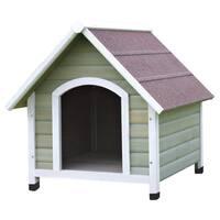 TRIXIE Nantucket Dog House (L)