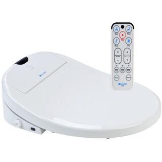 Swash 1000 Round White Bidet Toilet Seats (Pack of 10)