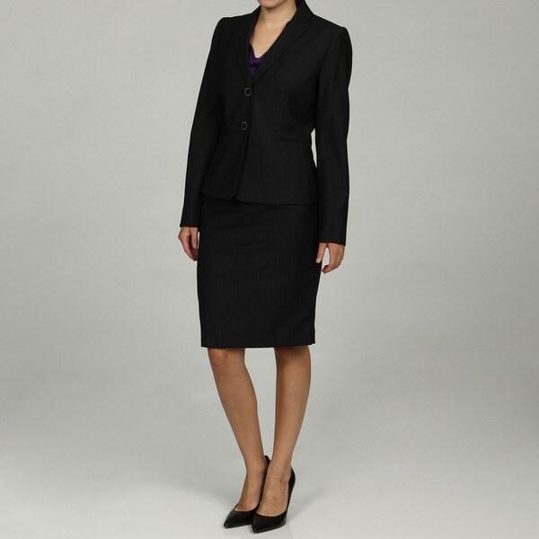 Calvin Klein Petite 2-piece Skirt Suit FINAL SALE