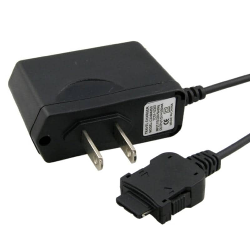 INSTEN Travel Charger for Samsung A850/ A950/ U340 Snap/ U540