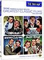 TCM Greatest Classic Films: Thin Man Vol. 1 (DVD)