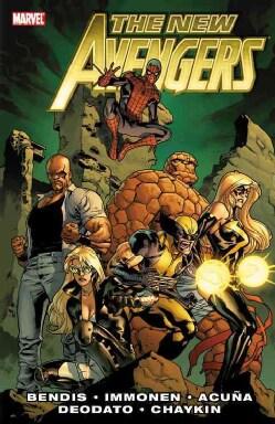 New Avengers 2 (Paperback)