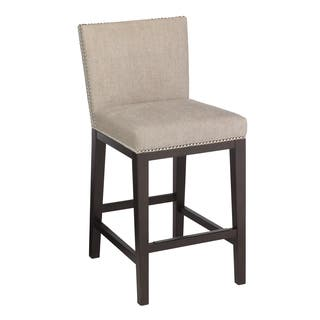 Renate Navy Counter Stool Free Shipping Today