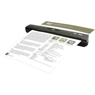 Adesso EZScan 2000 Sheetfed Scanner - 600 dpi Optical