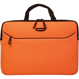 "Mobile Edge 16"" SlipSuit (Orange)|https://ak1.ostkcdn.com/images/products/6135754/P13797850.jpg?impolicy=medium"