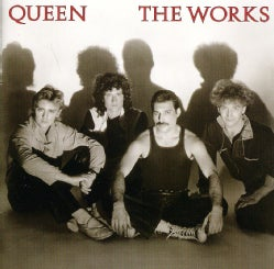 QUEEN - WORKS: DELUXE EDITION