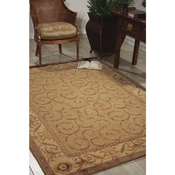 "Nourison Somerset Meadow Area Rug (7'9 x 10'10) - 7'9"" x 10'10"""