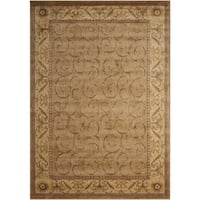 "Nourison Somerset Meadow Area Rug (5'6 x 7'5) - 5'6"" x 7'5"""