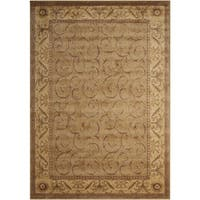 "Nourison Somerset Meadow Area Rug - 5'6"" x 7'5"""