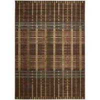 "Nourison Somerset Multicolor Area Rug (7'9 x 10'10) - 7'9"" x 10'10"""