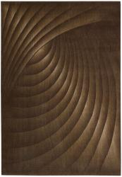 Nourison Somerset Brown Area Rug (3'6 x 5'6)