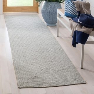 Safavieh Handmade Braided Exa Country Cotton Rug