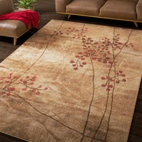 Summerfield Latte Rug (7'9 x 10'10)