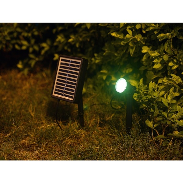Nova solar 1 watt led landscape spot light kit free shipping on nova solar 1 watt led landscape spot light kit aloadofball Image collections