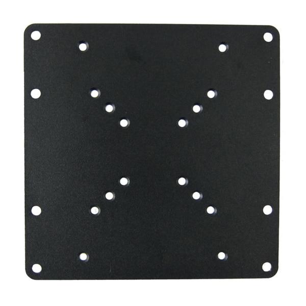 Arrowmounts VESA Conversion Plate for up to 200 x 200 VESA Wall Mounts AM-201C Black