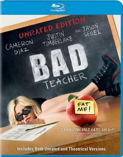 Bad Teacher (Blu-ray Disc)