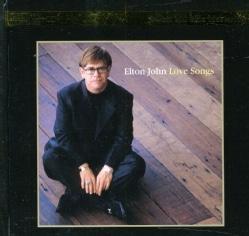 Elton John - Love Songs