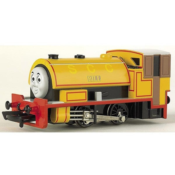 Bachmann HO Scale Thomas and Friends Bill with Moving Eyes