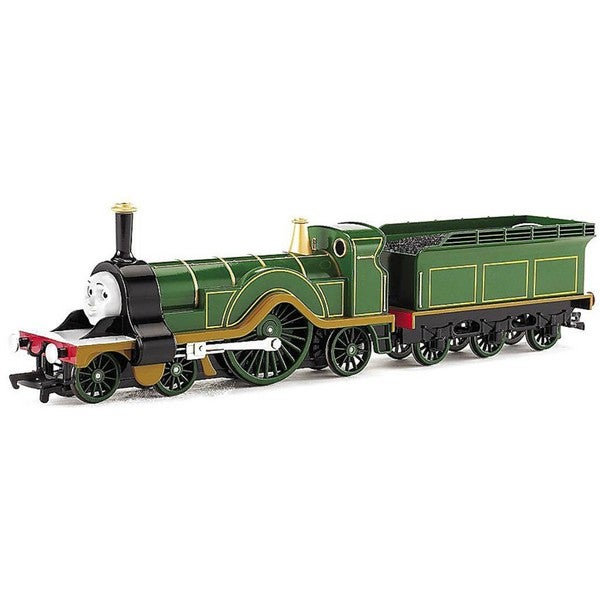 Bachmann HO Scale Thomas and Friends Emily with Moving Eyes