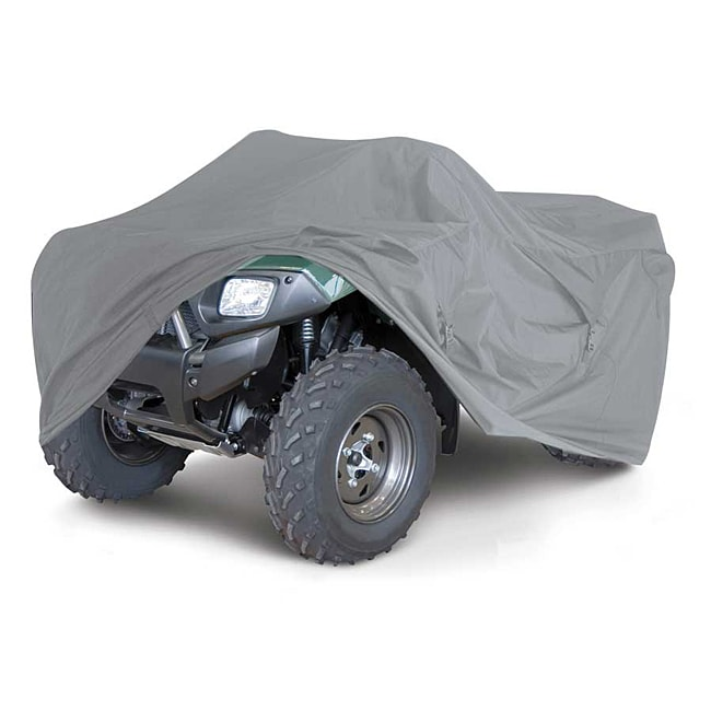 Waterproof Outdoor ATV Cover 5 Layers