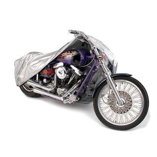 Waterproof Outdoor Motorcycle Cover 5 Layers