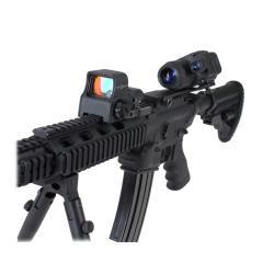 Sightmark Ghost Hunter 2x24 Riflescope Kit - Thumbnail 1